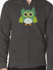 Owl T Shirts for Men & Women T-Shirt