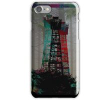 Tri-Color Lookout iPhone Case/Skin