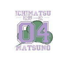 ICHIMATSU by crowknight