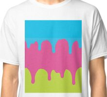 Dripping Multi Classic T-Shirt