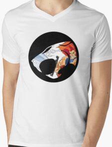 thundercats Mens V-Neck T-Shirt