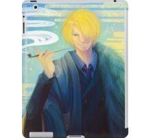 Kabuki Sanji iPad Case/Skin