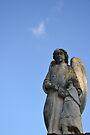 Comforting Angel by BirgitHM