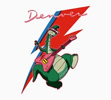 denver the last dinosaur Unisex T-Shirt