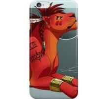 Nanaki - Final Fantasy 7 iPhone Case/Skin