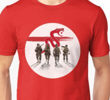 Operation Flashpoint: Red River Unisex T-Shirt