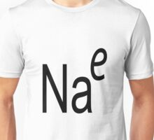 How Salty Are You? Unisex T-Shirt