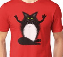 ZIGGY THE CAT Unisex T-Shirt