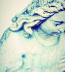 Say a Little Prayer II Sticker