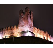 tower on the walls Photographic Print