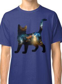 CELESTIAL CAT 3 Classic T-Shirt