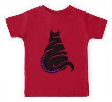 MY CAT NEGLECTS ME Kids Tee