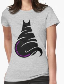MY CAT NEGLECTS ME T-Shirt