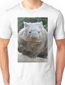 Wombat - World's Coolest Animal Unisex T-Shirt