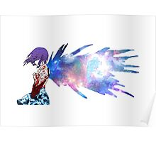 Awesome Touka (Tokyo Ghoul) Poster
