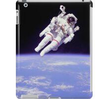 I LOVE SPACE iPad Case/Skin
