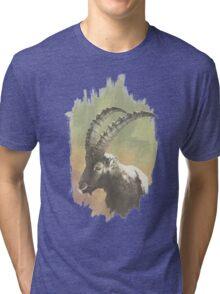 Unbend Tri-blend T-Shirt