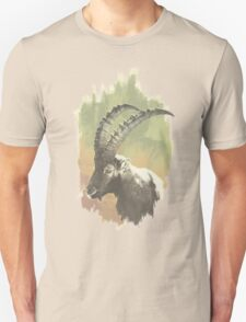 Unbend Unisex T-Shirt