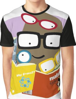 Potato Eyes Graphic T-Shirt