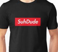 Suh man Unisex T-Shirt