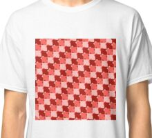 Arrows Galore: RED Classic T-Shirt
