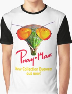 Pray man eyewear - new collection sunglasses out now Graphic T-Shirt