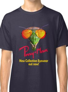 Pray man eyewear - new collection sunglasses out now Classic T-Shirt