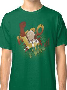 Hero for FUN! Classic T-Shirt