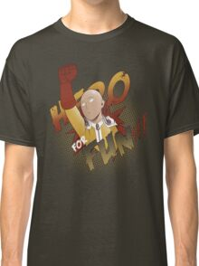 Hero for FUN! Classic T-Shirt
