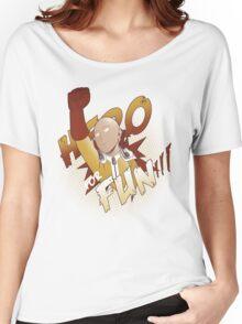 Hero for FUN! Women's Relaxed Fit T-Shirt