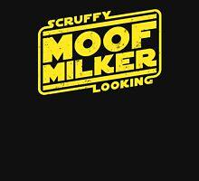 Scruffy Looking Moof Milker Unisex T-Shirt