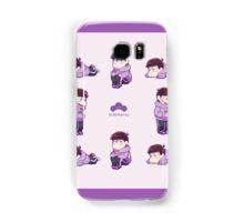 Osomatsu-san : Ichi chibi (1) Samsung Galaxy Case/Skin