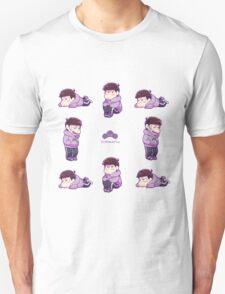 Osomatsu-san : Ichi chibi (1) T-Shirt