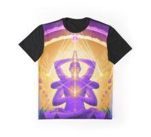 The Trinity of Balance Graphic T-Shirt
