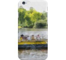 STEPHANIE - Scheldt - Belgium iPhone Case/Skin