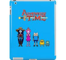 ADVENTURE TIME What Was Missing  iPad Case/Skin