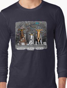 Hound Solo Tee Long Sleeve T-Shirt