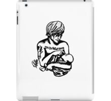 louis and freddie iPad Case/Skin