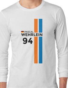 F1 2016 - #94 Wehrlein T-Shirt
