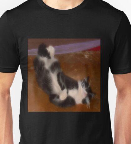 Sleeping Prince Unisex T-Shirt