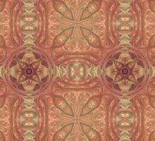 Rose Tiles Sticker