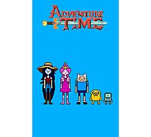 ADVENTURE TIME What Was Missing  Photographic Print