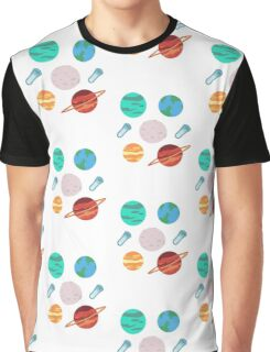 lil planets Graphic T-Shirt