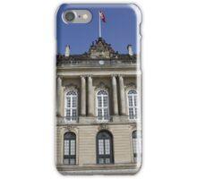 Danish Royal Palace iPhone Case/Skin