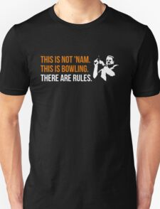 THIS IS NOT 'NAM Unisex T-Shirt