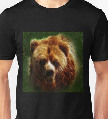 Bear Spirit Unisex T-Shirt