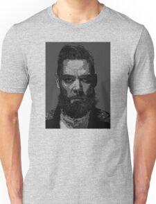 Quinn from Badlands Unisex T-Shirt
