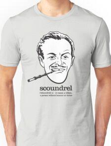 Scoundrel T-Shirt