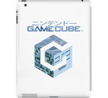 Vaporwave Gamecube iPad Case/Skin
