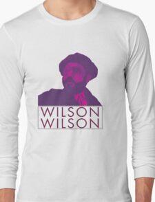 UTOPIA - WILSON x2 Long Sleeve T-Shirt